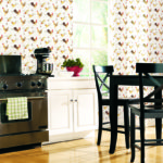 Norwall_Roosters and Chickens_Kitchen